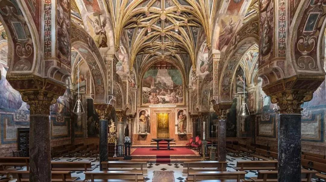 西班牙十大名胜古迹,不容错过的异域风情