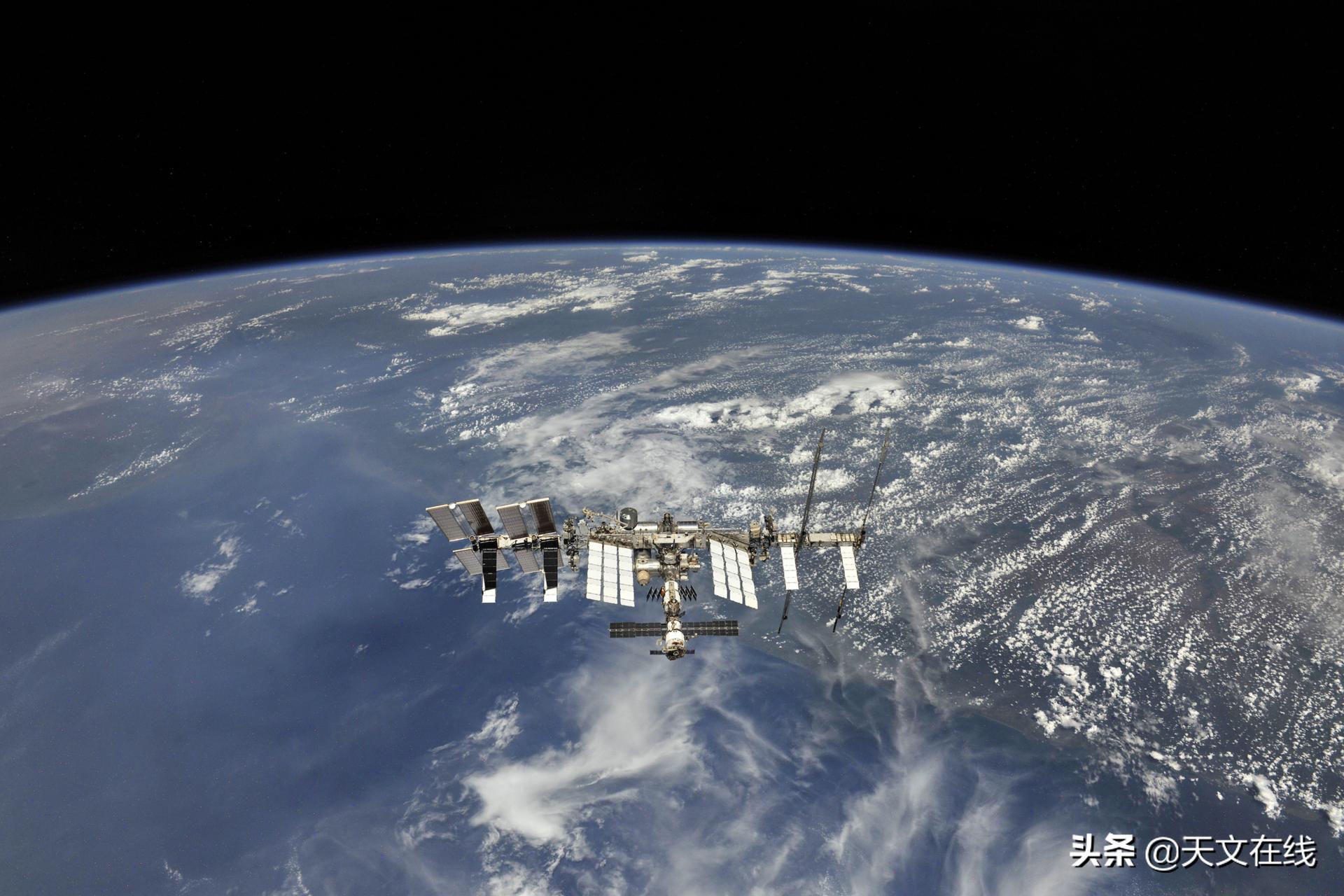 国际空间站并非一尘不染!细菌家族扩充领地,但不会扩大危险