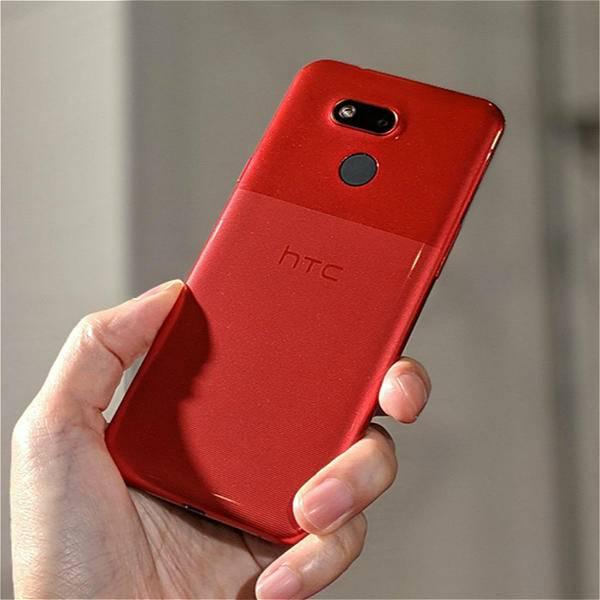 HTC 公布新手入门新手机 Desire 12s,监控摄像头的部位略难堪