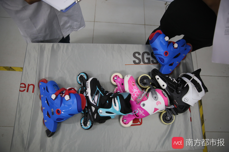 买轮滑鞋如何不坑娃?运动产品技术专家提醒家长这些问题要注意