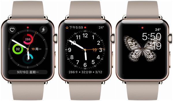 iwatch防水吗(apple watch6防水性能)