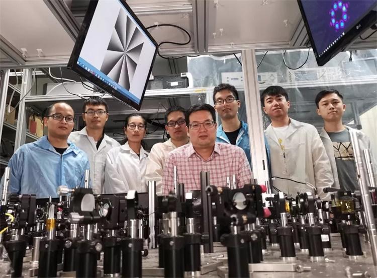 华东师大专家学者发觉大幅度提高量子纠缠容积和量子科技关联系数新方式