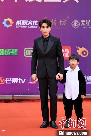 第六屆中國電視好演員揭曉 朱一龍王凱關曉彤獲獎