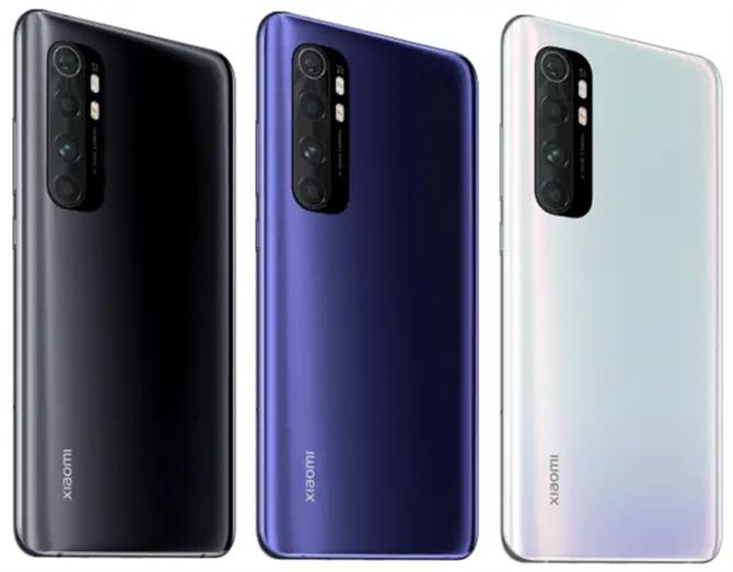 小米手机Note系列产品新手机曝出:6400万主摄 骁龙730G