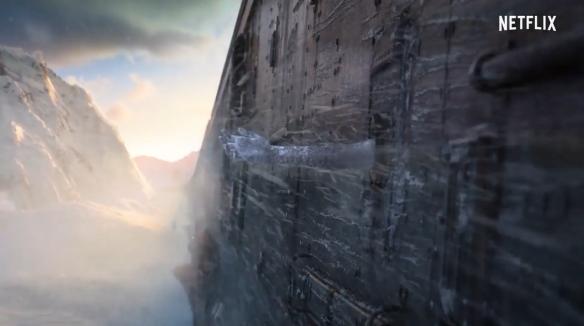 美剧《雪国列车第一季/Snowpiercer Season 1》全集百度云高清下载图片 第3张