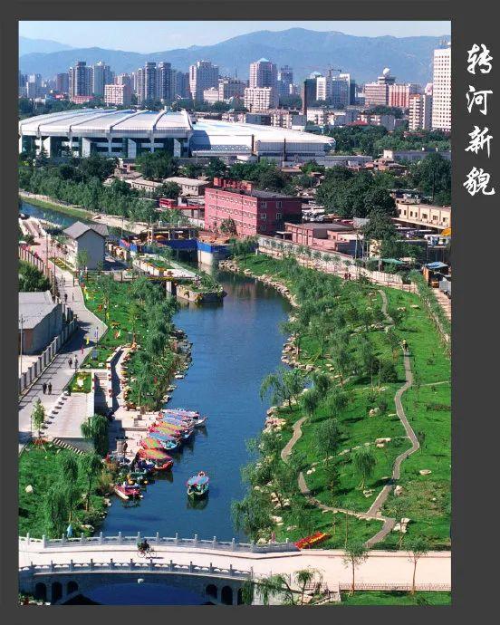 """北京城""""缺少""""西北角"""