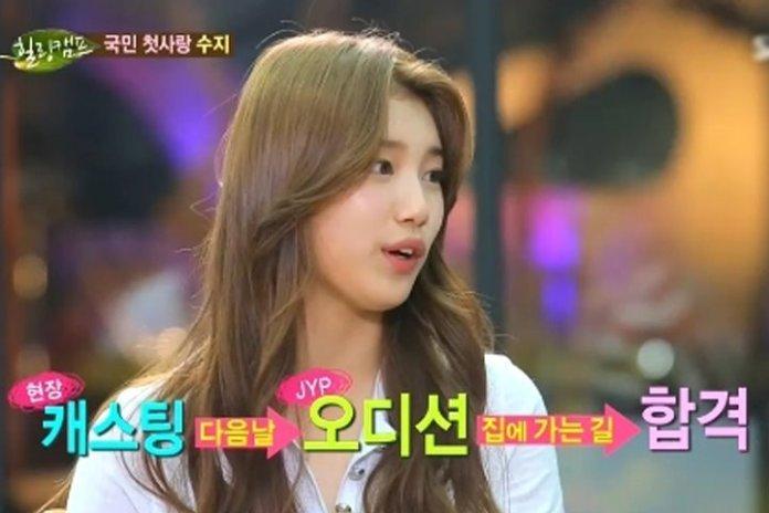 没经历过练习生时期,仅凭外貌就出道的韩国明星有谁