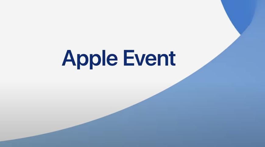 蘋果在《時光飛逝》發布會活動前加大宣傳力度
