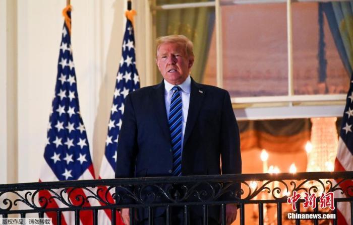 美国总统任期不足48小时,特朗普想做的还很多……