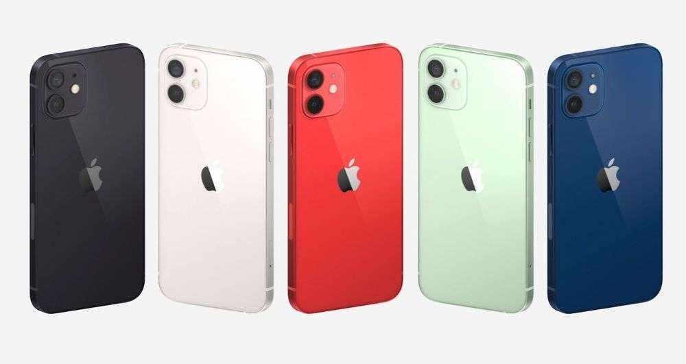 早资道 | 苹果推出4款iPhone12系列5G手机;蚂蚁集团回应IPO延期传闻