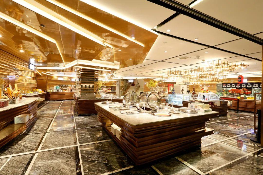 「堂会」K歌+自助餐,人均低至60+!广深7店通用