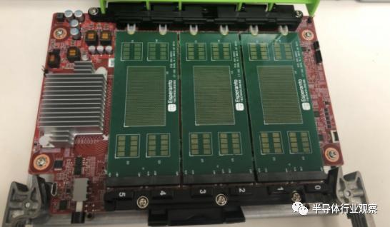 Esperanto推出具有1100个RISC-V内核的AI芯片
