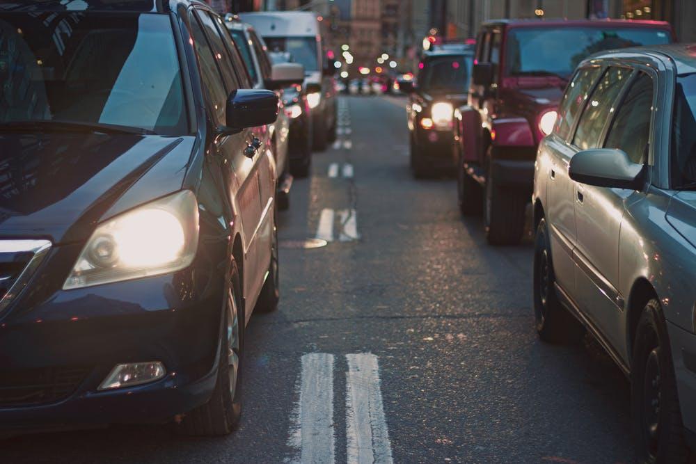 交通运输业节能减碳刻不容缓