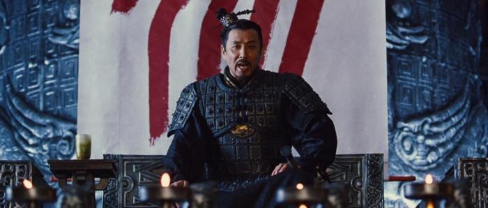秦始皇到底长啥样?可能真长张鲁一那样
