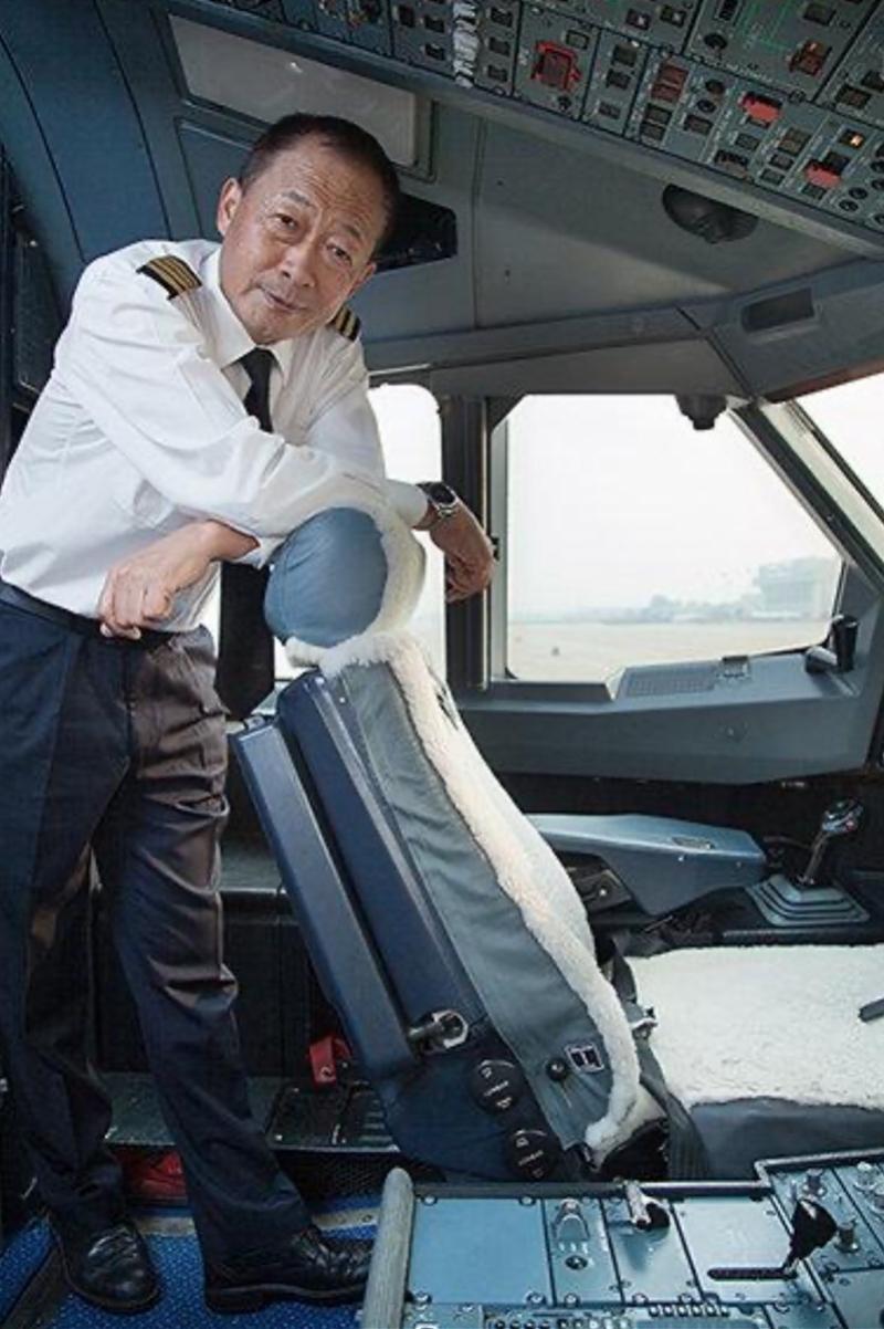 同事忆南航英雄机长:关照后辈下属为人和善,事发前刚做体检