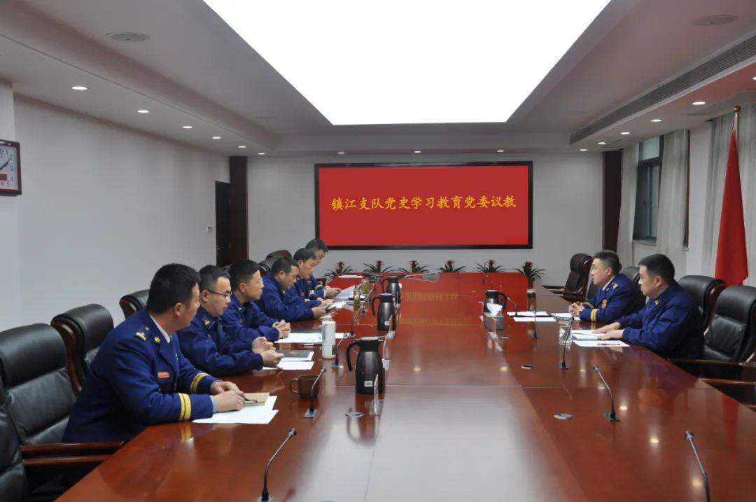 江苏省猫先生猫先生体育兴起党史学习教育热潮!