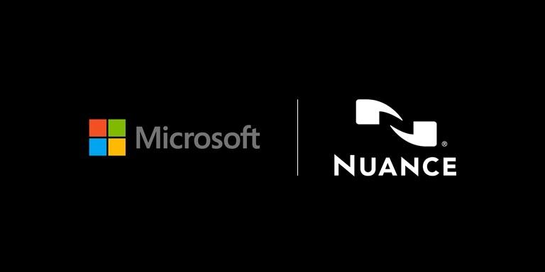 微软宣布以197亿美元收购AI语音技术公司Nuance-第1张图片-IT新视野