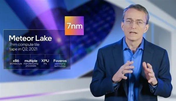 不再挤牙膏,Intel 7nm有望�q�底出样