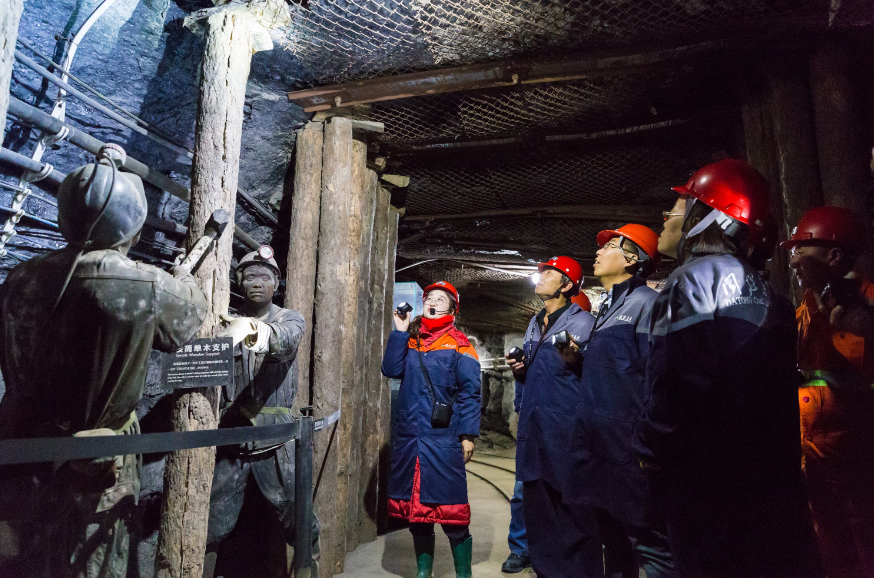 本报独家调查:那些废弃煤矿,如何转型获得新生?