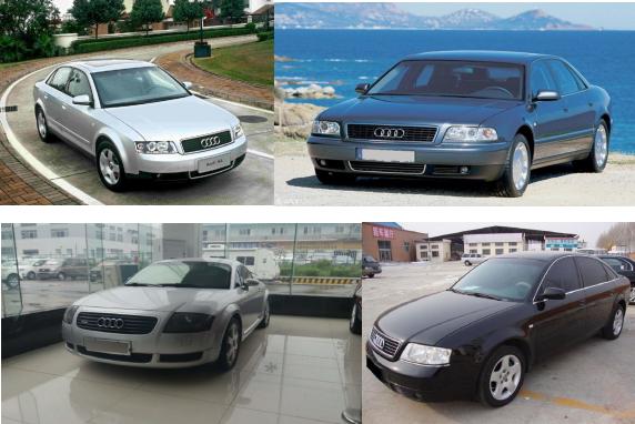因存安全隐患 一汽-大众召回部分进口和国产奥迪汽车