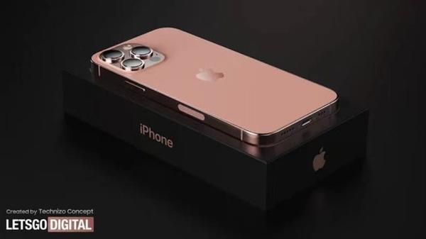 苹果或于9月15日发布iPhone13:旗下多款新品就绪 要发布到12月