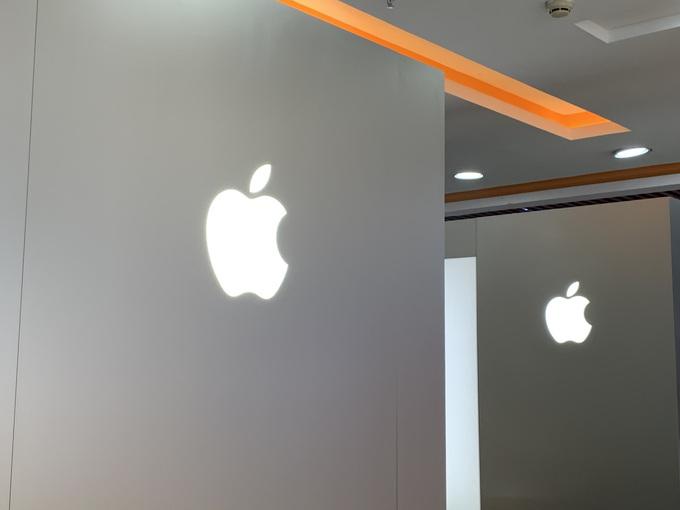 突然,苹果市值一度蒸发870亿美元