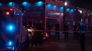 美国芝加哥发生大规模枪击案 致5人重伤