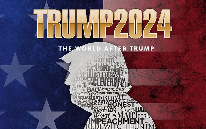 大选后一个月吸金1.7亿!特朗普还没下台,2024竞选资金已经到位