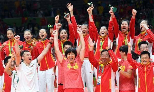 奥运前最后一战!中国女排将掀CCTV-5收视热潮