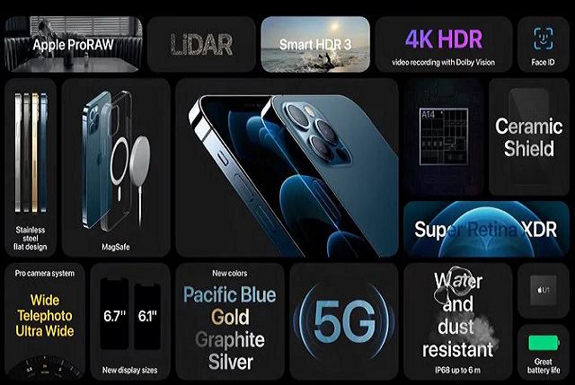 """出货量被机构看好,iPhone 12真能掀起""""购机热潮""""?"""