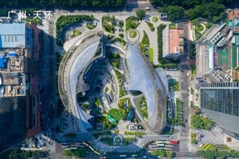 RLP获选最佳建筑师事务所AIA国际级殊荣