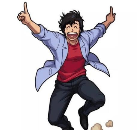 日媒投票,最想被其擁抱的JUMP男主角排行,冴羽獠登頂