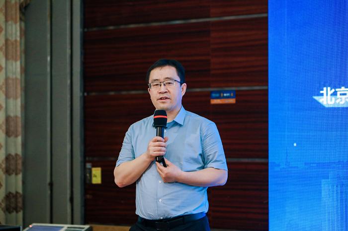 智联安科技王志军:5G NB-IoT使能物联网垂直行业差异化