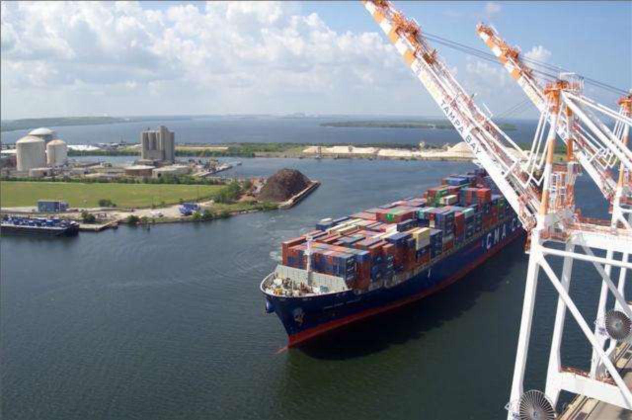 美国意图阻止中国参建葡港,意见被葡方驳回:我们自己决定