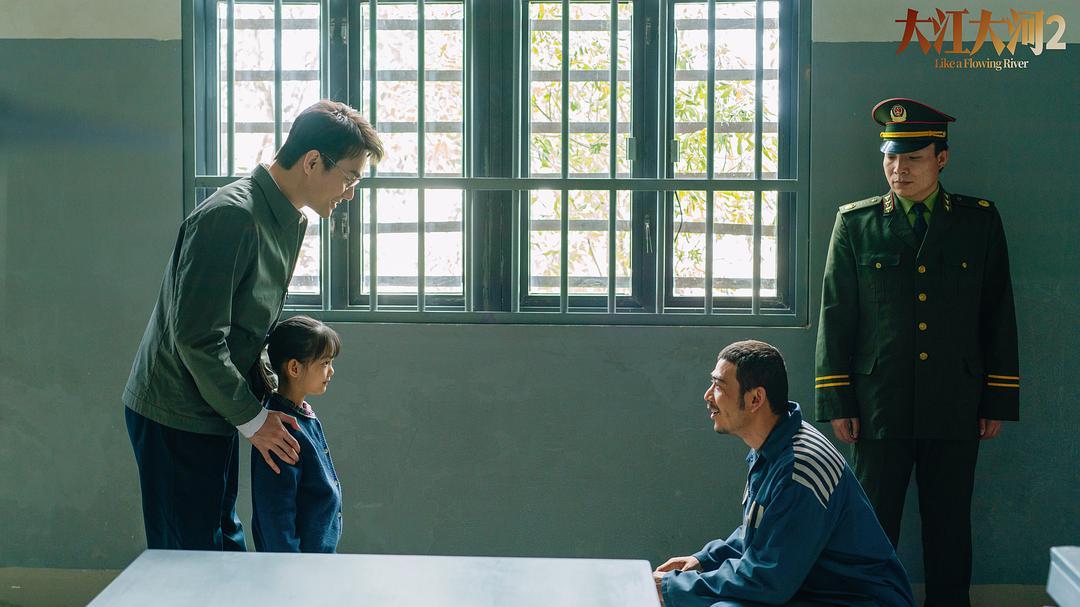 正午阳光爆款记:从《大江大河》到《山海情》,国剧门面的新浪潮