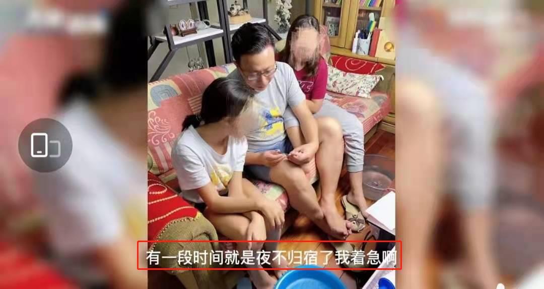 李阳事件音频曝光(疯狂英语李阳家暴女儿事件全过程)