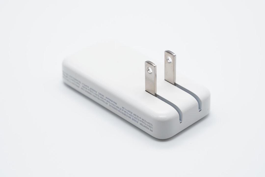 7款超薄快充新品发布!-充电头网