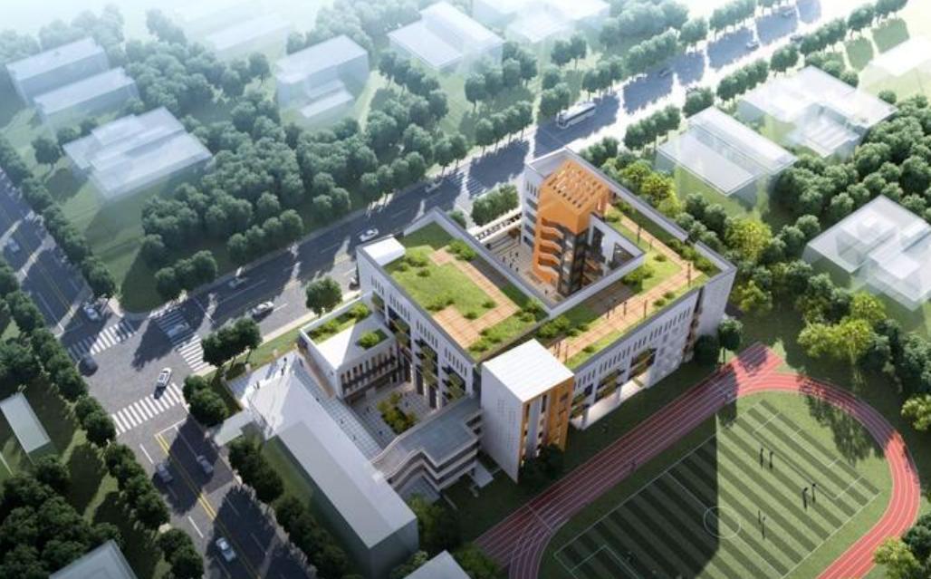最新!2020西安各区新建学校名单汇总,快看有你家附近吗?