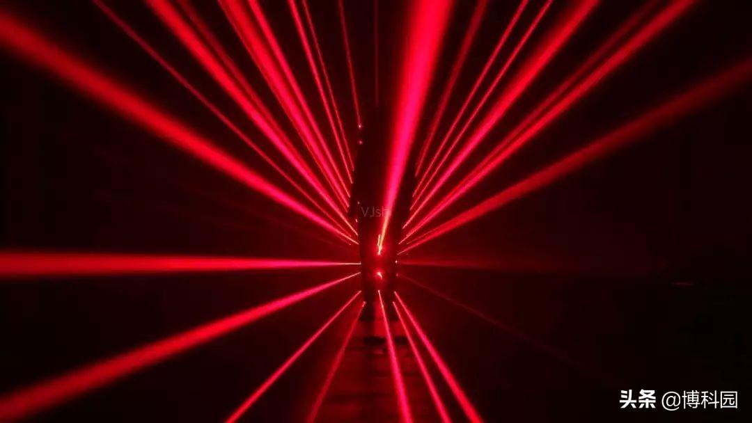 这可就厉害了!新技术可使用激光将声音信息传送给特定的人!