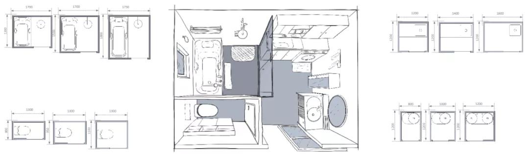 新葡的京集团350vip8888卫浴产品设计战略暨2021夏季新品发布会,多款新品亮相