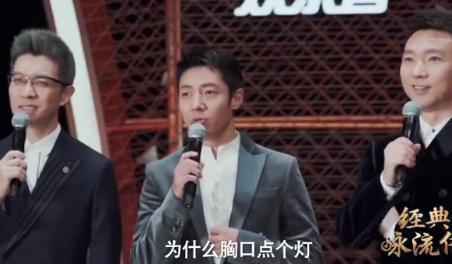 央视boys年轻照曝光!最帅竟是朱广权,尼格18岁时很不自信