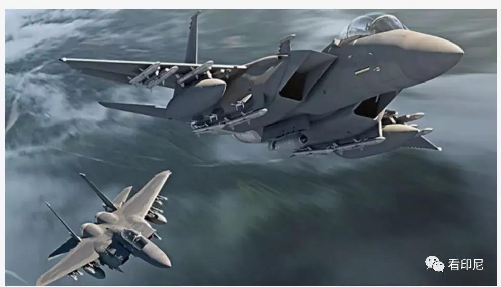 印尼史上最大国防采购,高达110亿美元