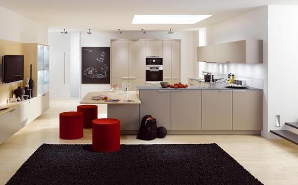 現代裝潢裝修,綠色環保是我們最需要受重視的
