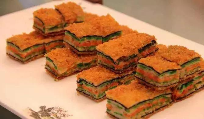 精选20款精品鲁菜美味菜谱给您赏析 鲁菜菜谱 第19张