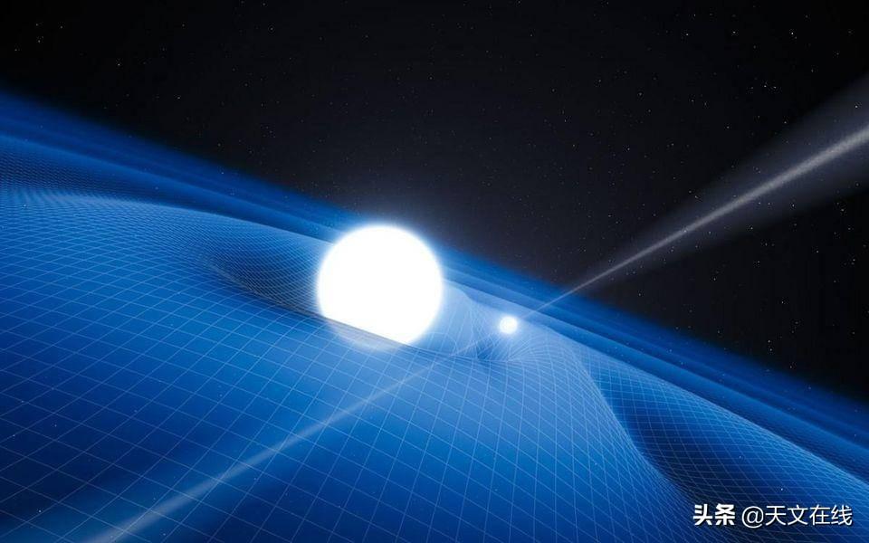 引力波是什么,它的速度有多快,能超光速吗?