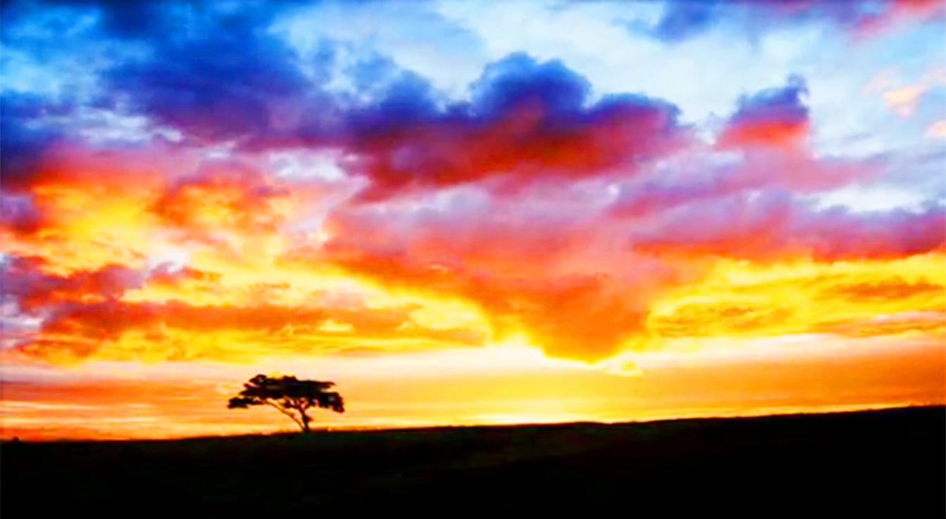 """""""天地一指,万物一马"""",庄子彻悟的生命奥秘,人自然活得通透"""