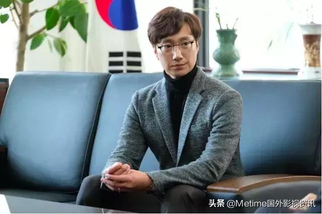 讲述韩国上流社会的人心腹黑:尺度片《上流社会》