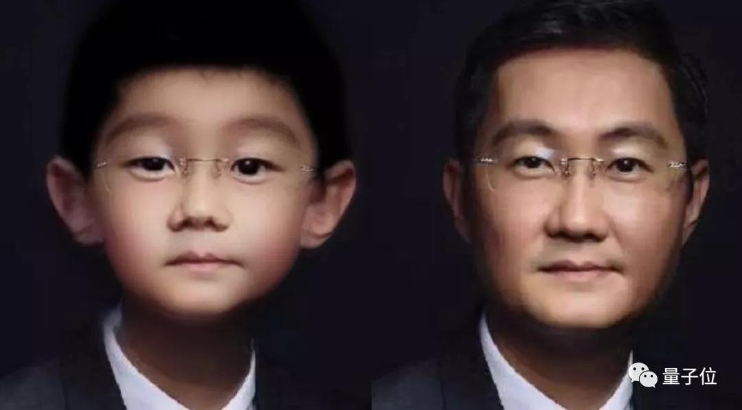 """抖音出现大量""""三岁用户"""",马化腾李彦宏都被还童"""