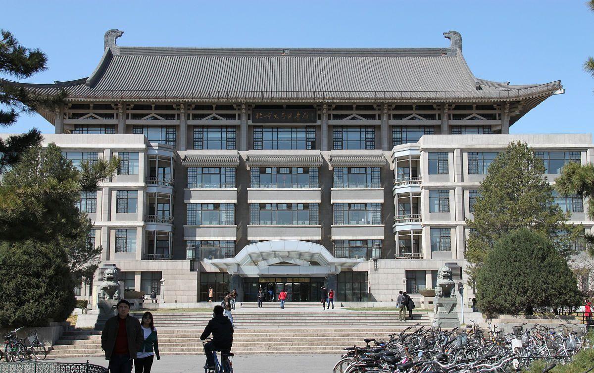北京大学今年本科新生最小年龄15岁!