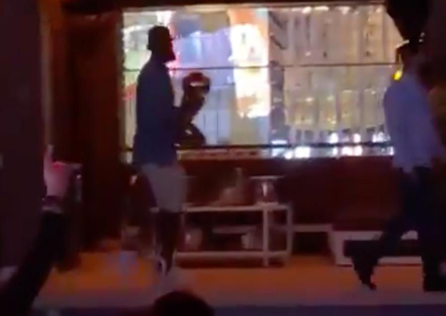 格林瞞了所有人,賭上職業生涯!跟腱差點拼撕裂,湖人奪冠後球迷們排隊給他道歉!-黑特籃球-NBA新聞影音圖片分享社區